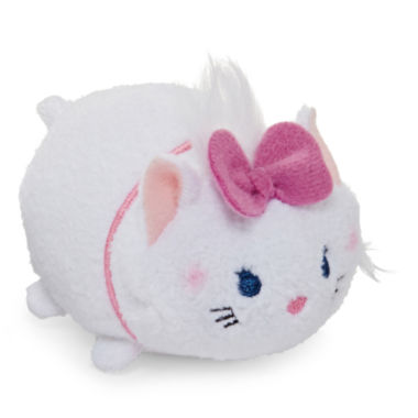 jcpenney.com | Disney Collection Small Marie Tsum Tsum
