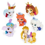 Disney Collection Palace Pets 6-pc. Figurine Set