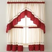 Jayden Kitchen Curtains