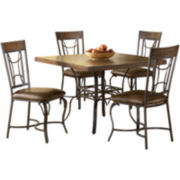 Granada 5-pc. Dining Set