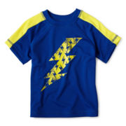 Okie Dokie® Athletic Graphic Tee - Boys 12m-6y