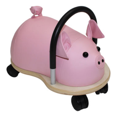 jcpenney.com | Prince Lionheart® Wheely Pig® Ride-On Toy