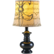 Fangio Fluer de lis Table Lamp