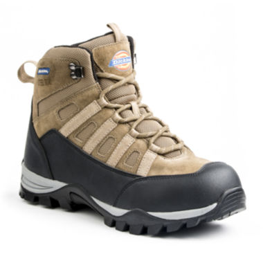 jcpenney.com | Dickies® Escape Mens Steel-Toe Work Boots