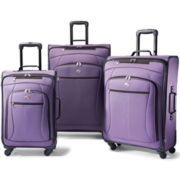 American Tourister® Pop 3-pc. Spinner Luggage Set