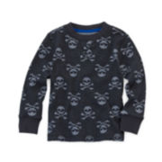 Arizona Long-Sleeve Thermal Tee – Boys 2t-6