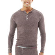 Junction® Thermal Henley