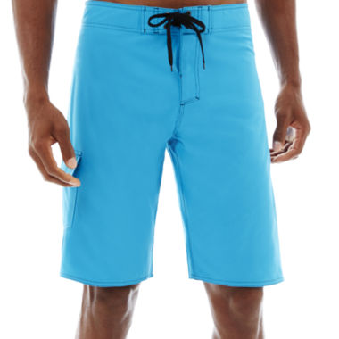 jcpenney.com | Burnside® Ripped Board Shorts
