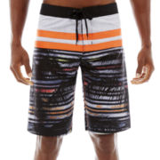 Burnside® Rocky Point Board Shorts