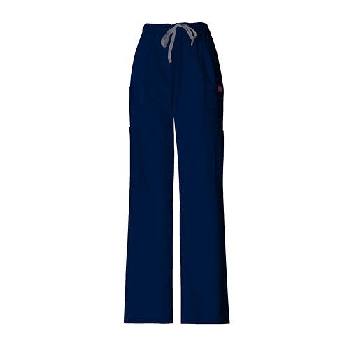 Dickies® Mens Cargo Scrub Pants