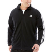 adidas® Post Game Track Jacket – Big & Tall