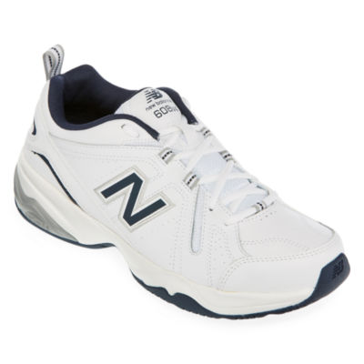 New Balance White Sneakers Mens