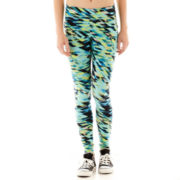 City Streets® Print Leggings