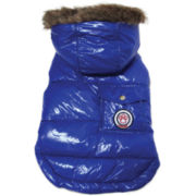 FouFou Dog™ Foucler Puffy Dog Coat