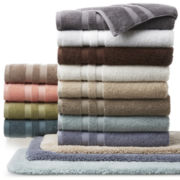 Royal Velvet® Pure Perfection™ Bath Towel & Rug Collection
