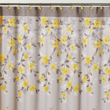 jcpenney.com | Spring Garden Shower Curtain