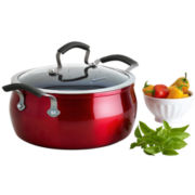 Epicurious® 5-qt. Aluminum Nonstick Chili Pot