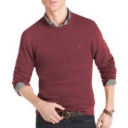 IZOD® Sueded Fleece Sweatshirt