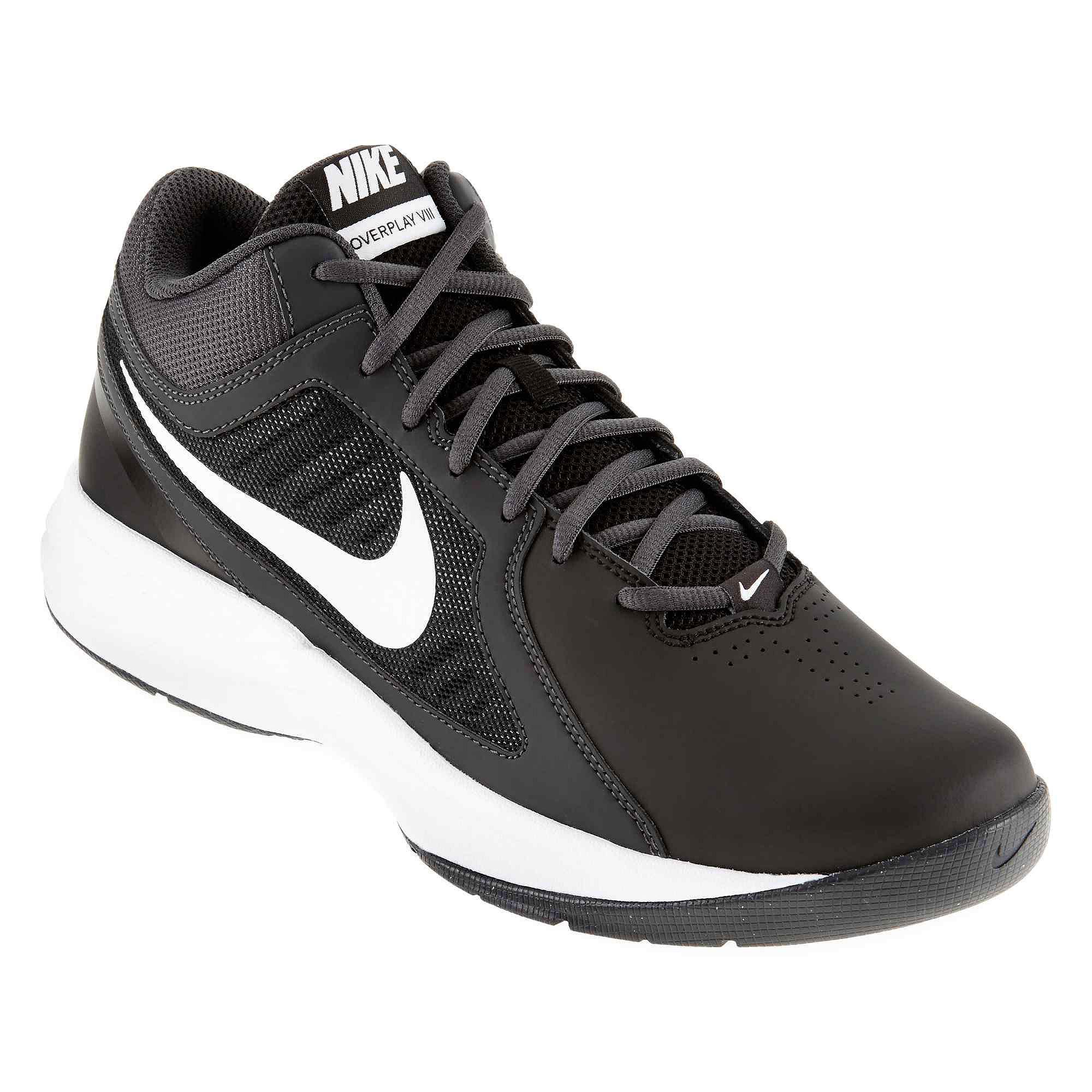 2af4e1760790 UPC 823233839359 product image for Nike Overplay VIII Mens Basketball Shoes