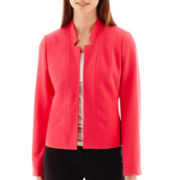 Worthington® Collarless Jacket - Tall