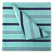 IZOD® Flannel Sheet Set