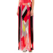 Worthington® Pleated Maxi Skirt