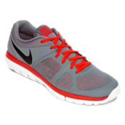 Nike® Flex Run 2014 Mens Running Shoes