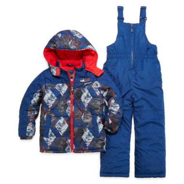 jcpenney.com | iXtreme Boys Heavyweight Snow Suit-Toddler