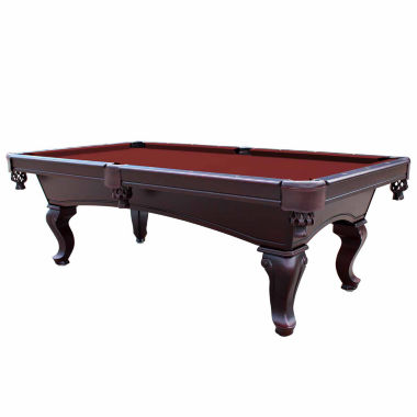 jcpenney.com | Hathaway Saturn Ii 7-ft. Billiard Cloth