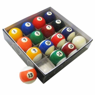 jcpenney.com | Hathaway Pool Ball Set