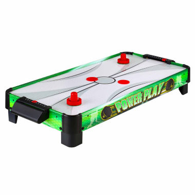jcpenney.com | Hathaway Power Play 40-In Table Top Air Hockey Table