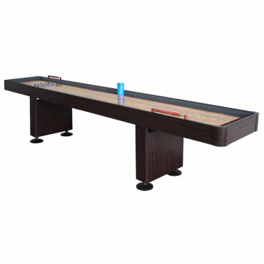 jcpenney.com | Hathaway Challenger 12-Ft Shuffleboard Table