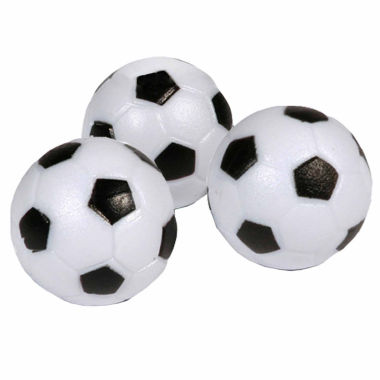 jcpenney.com | Hathaway Soccer Ball Style Foosballs