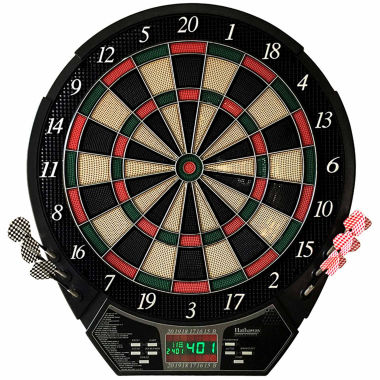 jcpenney.com | Hathaway Magnum Electronic Soft Tip Dartboard