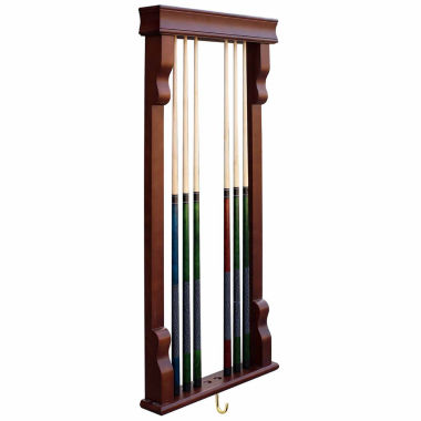 jcpenney.com | Hathaway Pool Cue Racks
