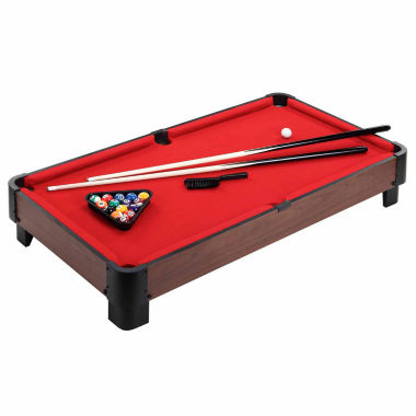 jcpenney.com | Hathaway Striker 40-In Table Top Pool Table