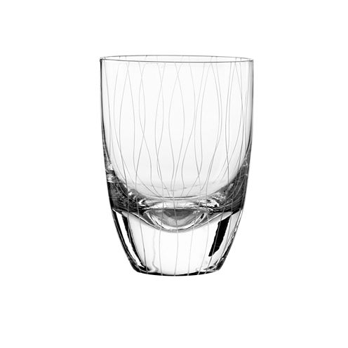 Qualia Glass Breeze 4-pc. Double Old Fashioned