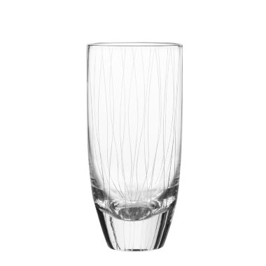 jcpenney.com | Qualia Glass Breeze 4-pc. Highball Glasses