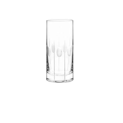 Qualia Glass Gulfstream 4-pc. Highball Glasses