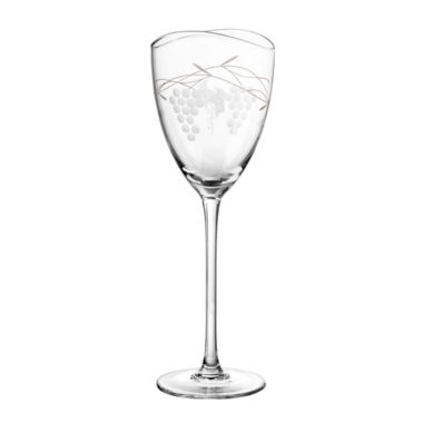 jcpenney.com | Qualia Glass Orchard 4-pc. Wine Glass