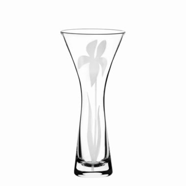 jcpenney.com | Qualia Glass Iris Vase