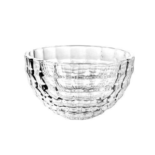 Qualia Glass Skylight 4-pc. Decorative Bowl