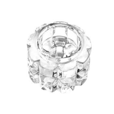 jcpenney.com | Qualia Glass Skylight 4-pc. Candle Holder