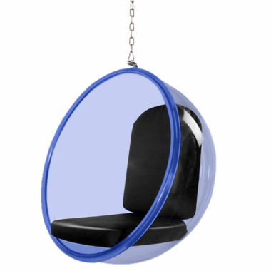 jcpenney.com | Acrylic Bubble Hanging Club Chair