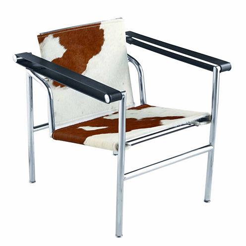 String Pony Flat Armchair