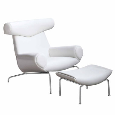 jcpenney.com | Big Chair And Ottoman