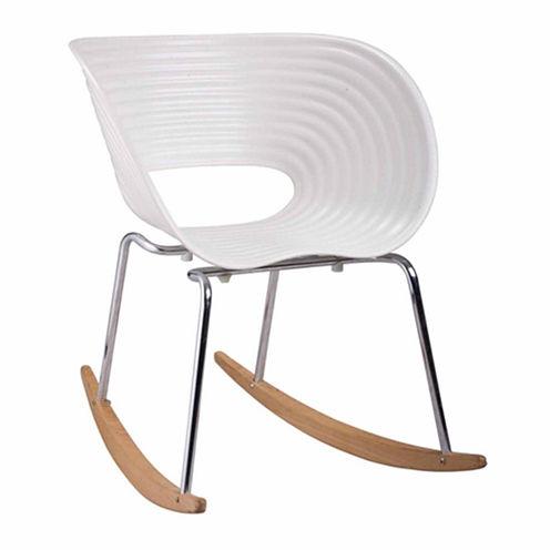Vac Arc Rocker Chair
