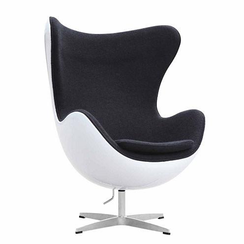 Fiesta Fiberglass Chair