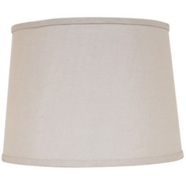 jcpenney.com | Linen Empire Lamp Shade with Liner