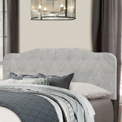 Bedroom Possibilities Charlotte Headboard by Asstd National Brand